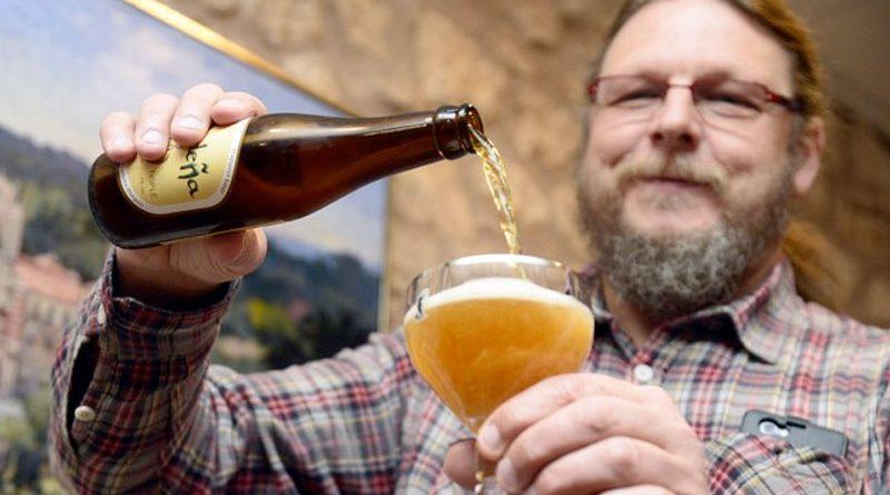 """La prima """"quasi"""" birra trappista spagnola: Cardeña"""