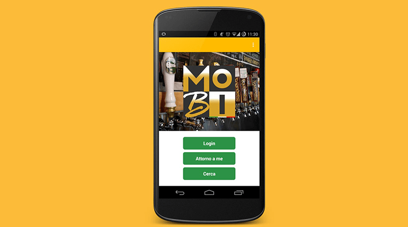 Guida MoBI ai locali birrari, gratis per un mese!