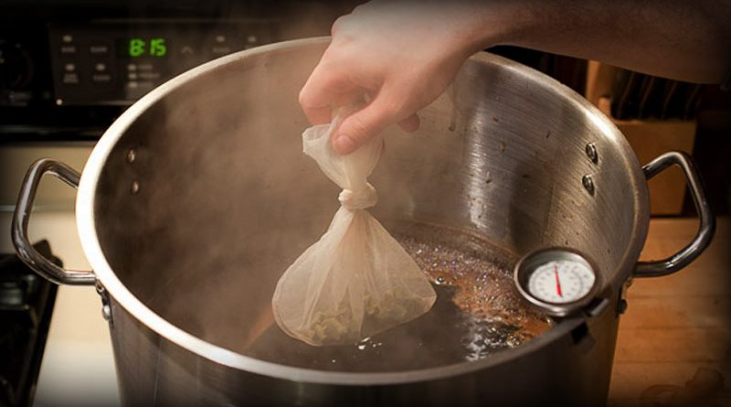 """Corso di produzione casalinga di birra con metodo """"all grain"""""""