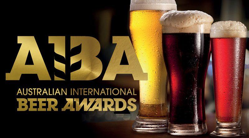 Collesi ed Elav premiati all'Australian International Beer Awards 2016