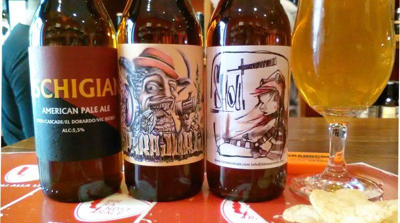 Birra Nostrale