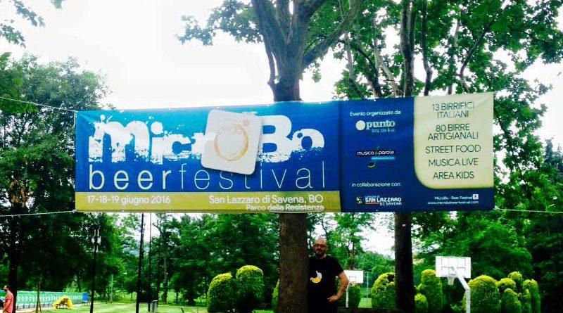 MicroBo Beer Festival 2016