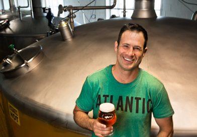 Sam Calagione mette in fermento il futuro della birra artigianale