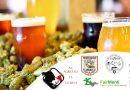 Alla scoperta delle birre sostenibili italiane: apericena con birre artigianali e prodotti bio