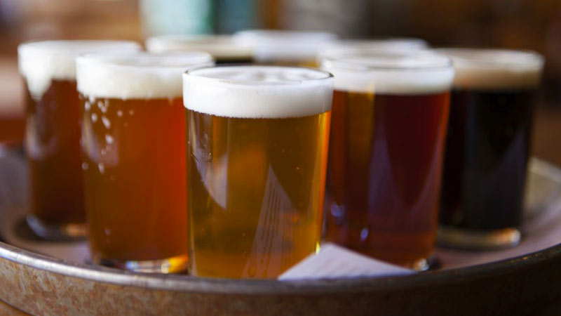 Università di Udine: Corso di degustazione per sommelier della birra