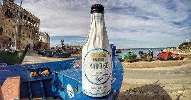 Margose di Birranova: la birra artigianale con l'acqua di mare