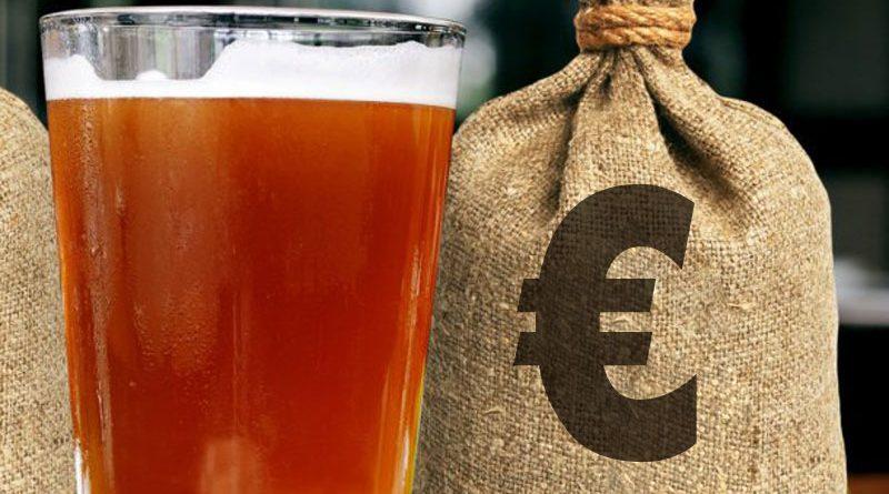 Ridotta del 40% l'accisa sulla birra artigianale italiana