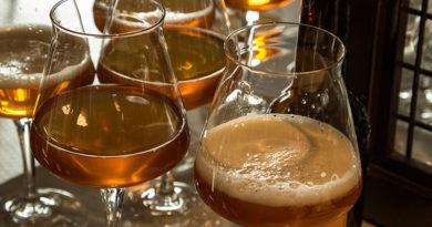 Corso di Degustazione birra di Unionbirrai Beer Taster