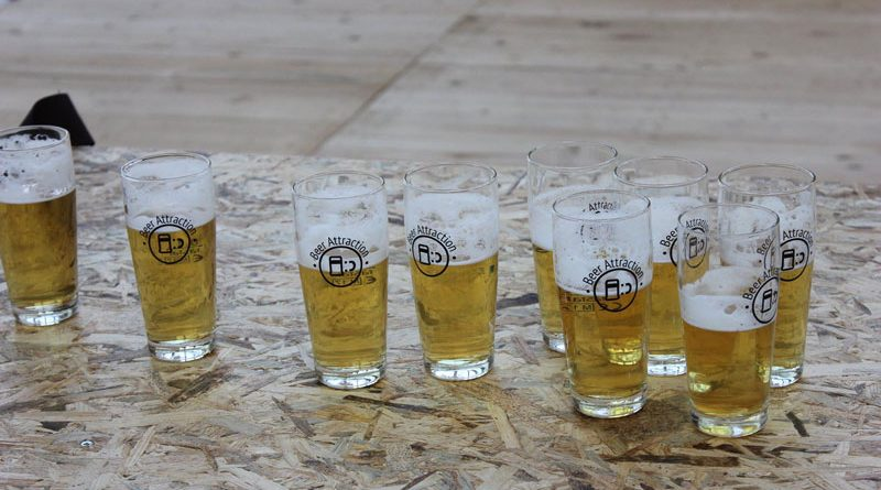 BeerAttraction 2017: i numeri e il giro di degustazioni delle birre in fiera