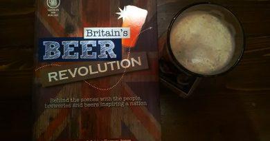 Libri di birra e viaggi: Britain's Beer Revolution