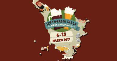 La Settimana della Birra Artigianale in Toscana