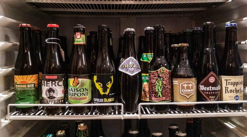 5 accorgimenti per conservare al meglio la birra artigianale
