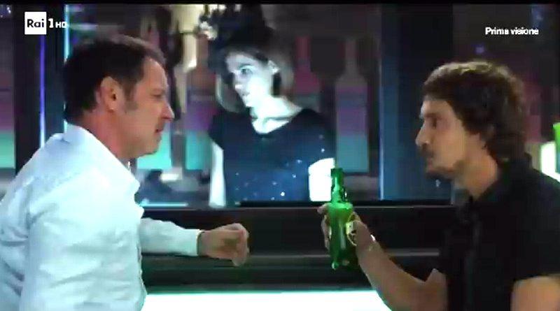 La birra artigianale italiana discreditata nello sceneggiato di RAI1