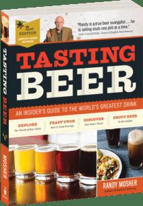 Tasting Beer di Rany Mosher