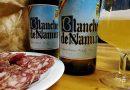 Birra al supermercato: Blanche de Namur, una bianca rinfrescante