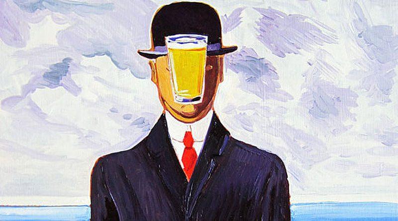 Per il 50°anno dalla morte di Magritte la Brasserie de la Senne farà una birra dedicata al grande pittore surrealista