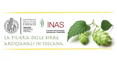 A Firenze una giornata di studi sulla fattibilità di una filiera toscana della Birra Artigianale