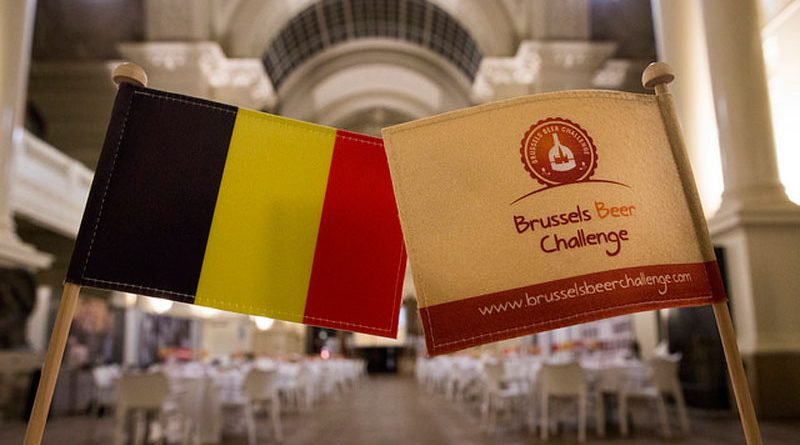 Brussels Beer Challenge 2017: le birre italiane premiate
