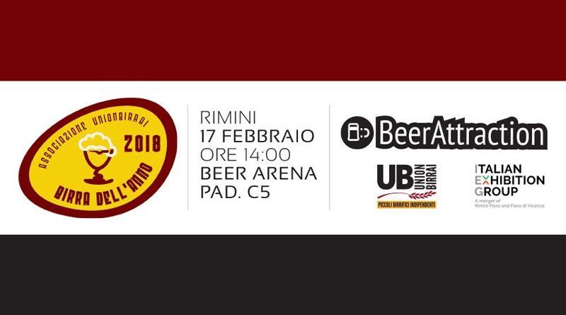Arrivano a Rimini gli 84 giudici di Birra dell'Anno, pronti a decretare le migliori produzioni italiane