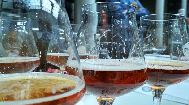Italia: cresce il numero di birrifici artigianali e calano le importazioni di birra