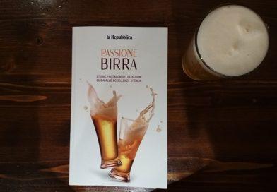 Passione Birra: la guida di Repubblica alla birra italiana