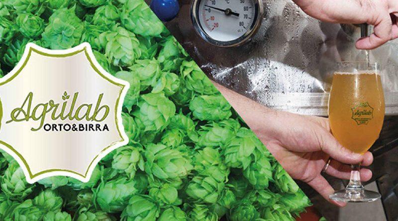 Giugno 2018 con Agrilab + Le donne della birra