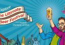 I birrifici italiani al Great British Beer Festival 2018