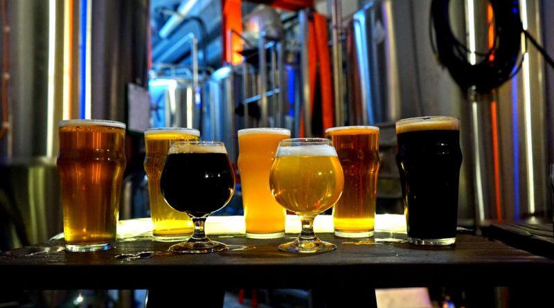 Come identificare (velocemente) gli aromi nella birra