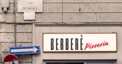 Aperto il secondo Berberè a Firenze: locale foto e prezzi della nuova pizzeria
