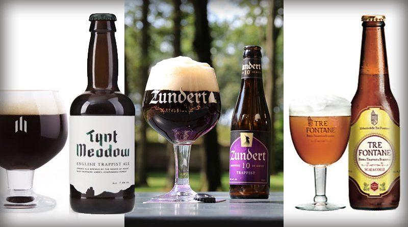 Tre nuove birre trappiste sul mercato: una è italiana