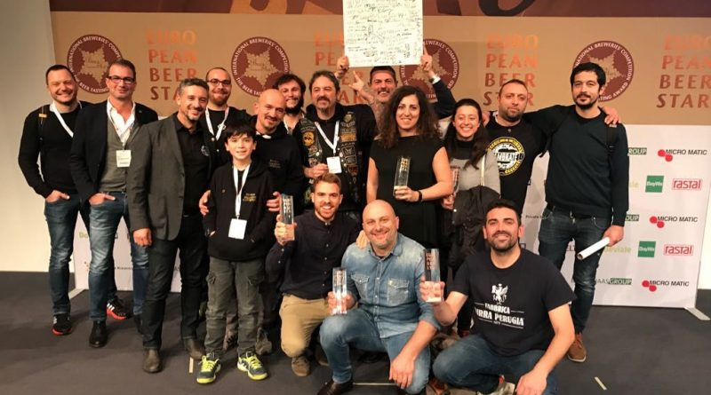 European Beer Star 2018: le 19 birre italiane premiate