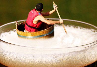 Come degustare la tua prima birra di qualità in 4 mosse