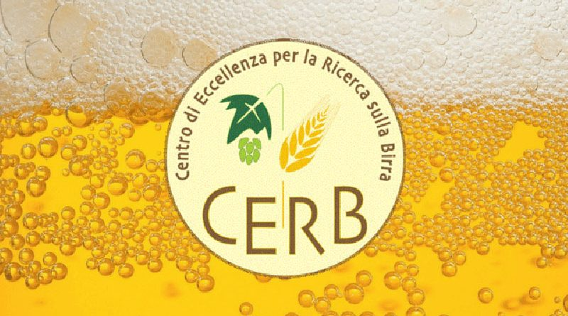 Il CERB a Beer Attraction 2019