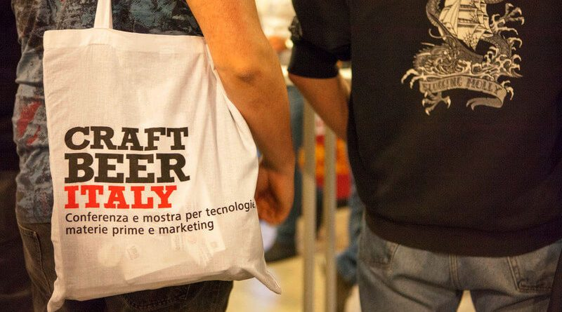 Craft Beer Italy 2019