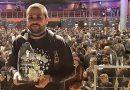 Birraio dell'Anno 2018: vince Marco Valeriani di Hammer, tra gli emergenti Luca Tassinati di Altotevere