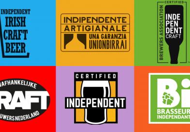 """I marchi collettivi della birra """"indipendente e artigianale"""" nel mondo"""