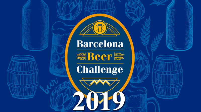 Barcelona Beer Challenge 2019: i premi