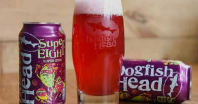 SuperEIGHT di DogFish Head