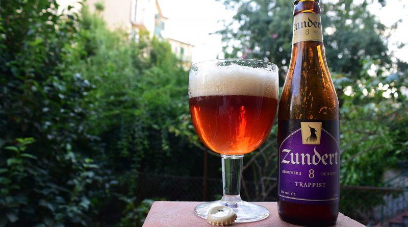 Birre da supermercato: la Zundert 8 trappista olandese