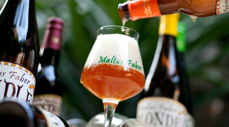 Microbirrificio Maltus Faber