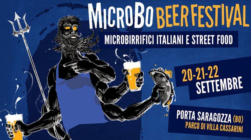 MicroBo Beer Festival delle birre artigianali in partenza a Bologna!