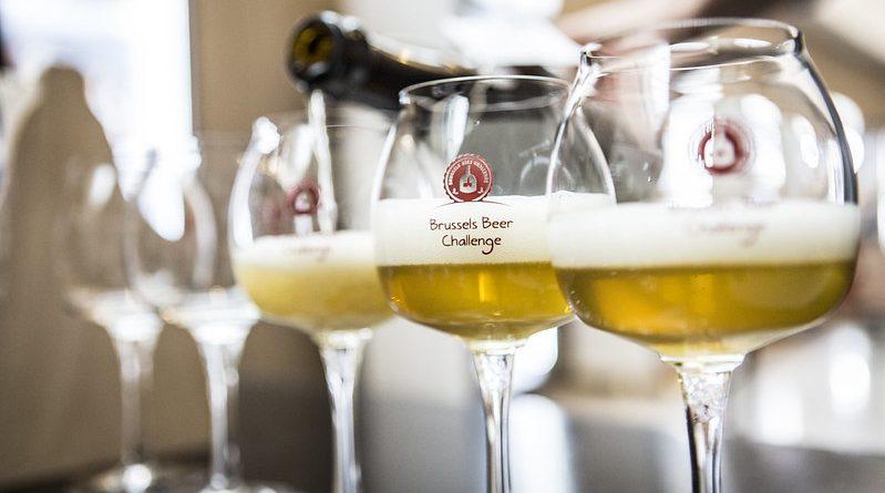 Brussels Beer Challenge 2019: le birre italiane premiate