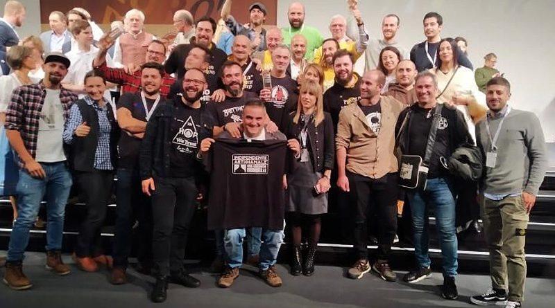 European Beer Star 2019: le 20 birre italiane premiate