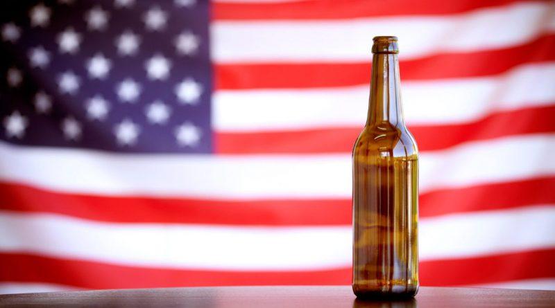 A fine anno le vendite di birra negli Stati Uniti potrebbero raggiungere il punto più basso del decennio
