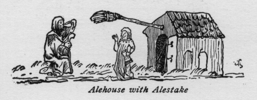 Alestake
