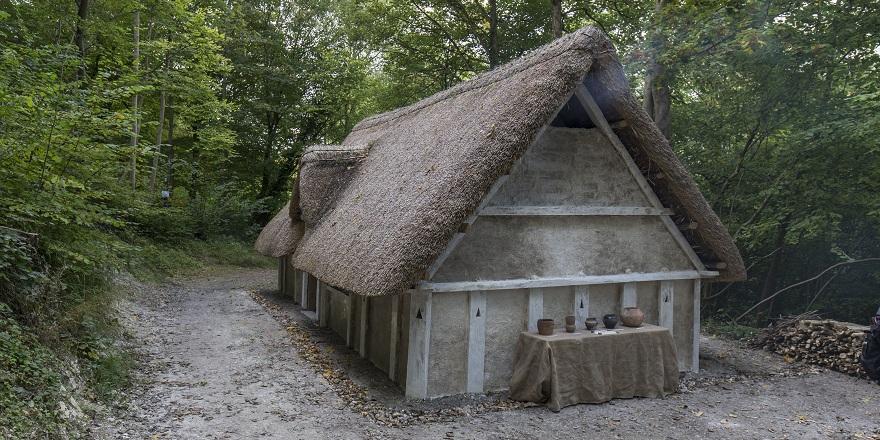 Hallhouse
