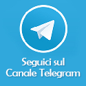 Canale Telegram