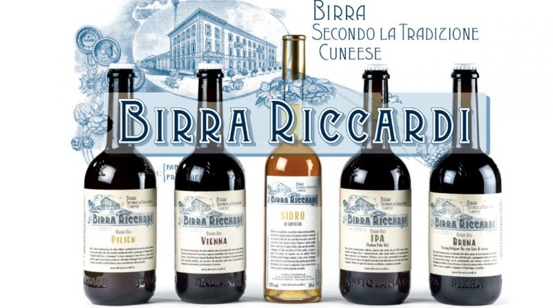 Birra Riccardi