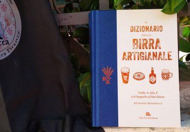 Il Dizionario della Birra artigianale di Richard Croasdale – recensione