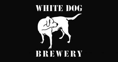 White Dog Brewery, birre artigianali inglesi dall'Appennino modenese
